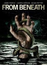 From Beneath (2012) afişi