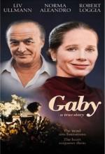 Gaby: Gerçek Bir Hikaye