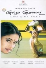Gaja Gamini (2000) afişi