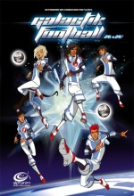 Galaktik Futbol
