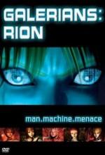 Galerians: Rion