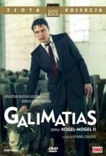 Galimatias, Czyli Kogel-mogel ıı (1989) afişi