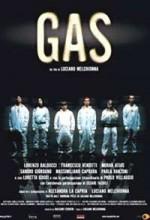 Gas (2005) afişi