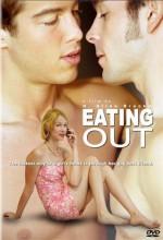 Gastronomi (2004) (2004) afişi