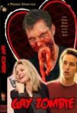 Gay Zombie (2007) afişi