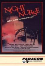 Gece Hemşiresi (1978) afişi