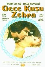 Gece Kuşu Zehra (1975) afişi
