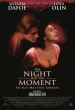Gece ve Anı (1995) afişi