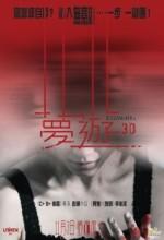 Gece Yürüyenler 3d (2011) afişi