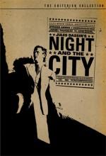 Gece ve şehir