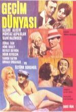 Geçim Dünyası (1963) afişi