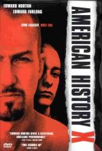 Geçmişin Gölgesinde (1998) afişi