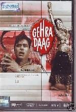 Gehra Daag (1963) afişi