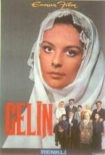 Gelin (1973) afişi