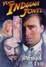 Genç Indiana Jones'un Maceraları:şeytanın Maskesi