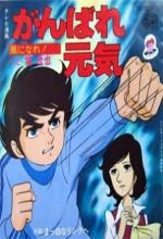 Genki, The Boy Champ