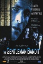 Gentleman B. (2003) afişi