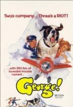 George! (1972) afişi