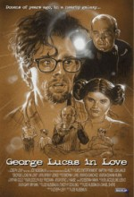 George Lucas in Love (1999) afişi