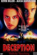Gerçek Suç (1994) afişi