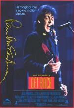 Get Back (1991) afişi