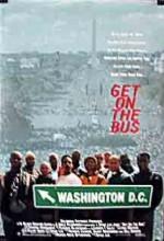 Get On The Bus (1996) afişi
