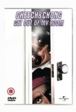 Get Out Of My Room (1985) afişi