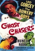 Ghost Chasers (1951) afişi