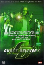 Ghost Delivery (2003) afişi