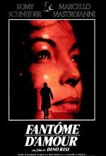 Ghost Of Love / Fantôme D'amour (1981) afişi