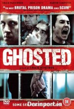 Ghosted(ı) (2011) afişi