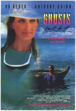 Ghosts Can't Do It (1989) afişi