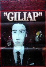 Giliap(ı) (1975) afişi