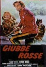 Giubbe Rosse (1974) afişi