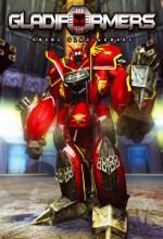Gladiformers (2007) afişi