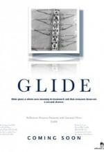 Glide (2012) afişi