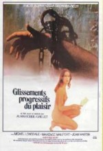 Glissements Progressifs Du Plaisir (1974) afişi