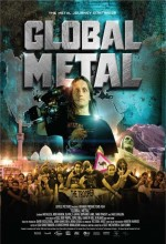 Global Metal (2008) afişi