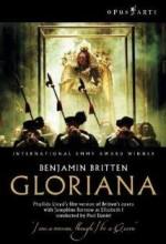 Gloriana (2000) afişi