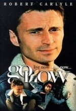 Go Now (1995) afişi
