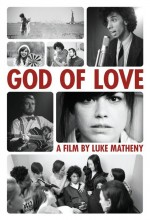 God Of Love (2010) afişi