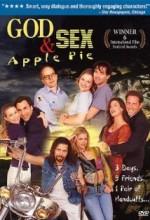 God Sex & Apple Pie (1998) afişi