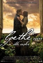 Goethe'nin İlk Aşkı