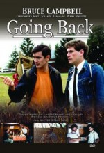 Going Back (ı) (1984) afişi