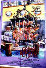 Going Berserk (1983) afişi
