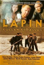 Gold Fever In Lapland (1999) afişi
