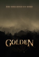 Golden (2011) afişi