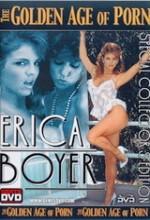 Golden Age Of Porn: Erica Boyer  afişi