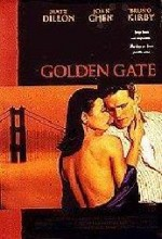 Golden Gate (1994) afişi