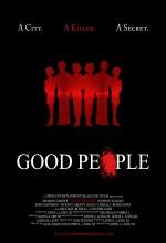 Good People (2008) afişi